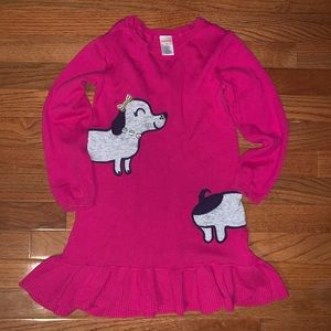 Gymboree Dog Dress